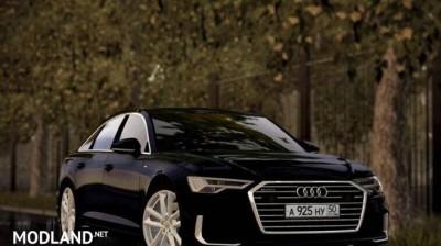 2019 Audi A6 Sedan 55 TSFI [1.5.9] - External Download image
